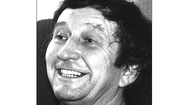 František Olšovský