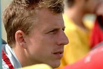 Jiří Dreiseitl, trenér 1.FC Karlovy Vary.