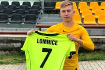 Tomáš Ptáček, TJ Lomnice.