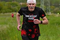 Prunéřovské štreky tentokrát přilákaly na start večerních závodů na pět a deset kilometrů přes sto běžců.