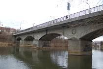 Chebský most. Ilustrační foto.