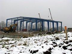 Průmyslová zóna ožívá. Jen firma WITTE Automotive chystá nábor stovek zaměstnanců