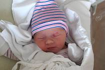 Kateřina Elizabeth Gálisová z Plané se narodila v plzeňské FN 15. září v 18:47 hodin (3000 g, 47 cm). Maminka Zuzana a tatínek Robert věděli dopředu, že šestileté Lilian Izabele domů přivezou sestřičku.