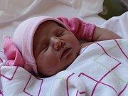 ANNAMARIA ŠKRELJI se narodila 12. 6. 2017