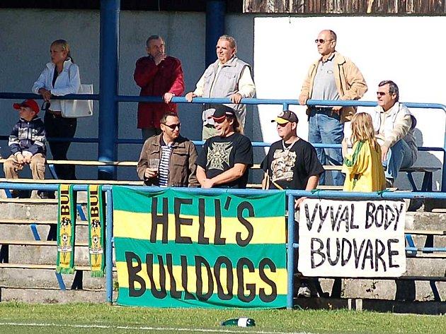 Věrní fanoušci Buldoků nezklamali ani tentokrát.