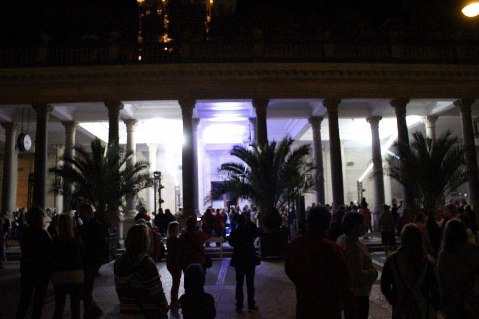 Festival světla VaryZáří