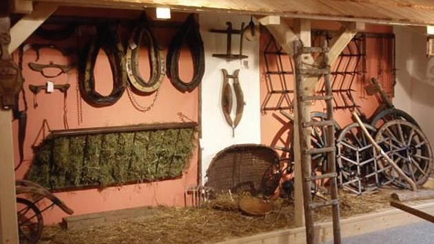 Nové expozice. Jáchymovské muzeum od června rozšířilo svou expozici o zajímavé exponáty.