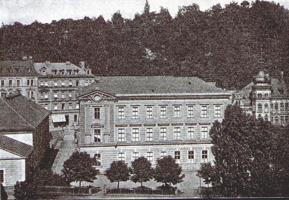 Karlovy Vary se na mnohých místech změnily k nepoznání.