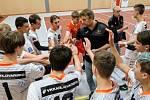 Karlovarsko se po roce navrátí v rámci mládežnických kategorií zpět do tréninkového procesu, a to v pondělí 3. května.