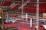 V pátek si lázně podmanil bojový sport – Noc bojovníků