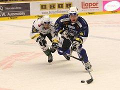 Hokej Karlovy Vary vs. Plzeň 7:0
