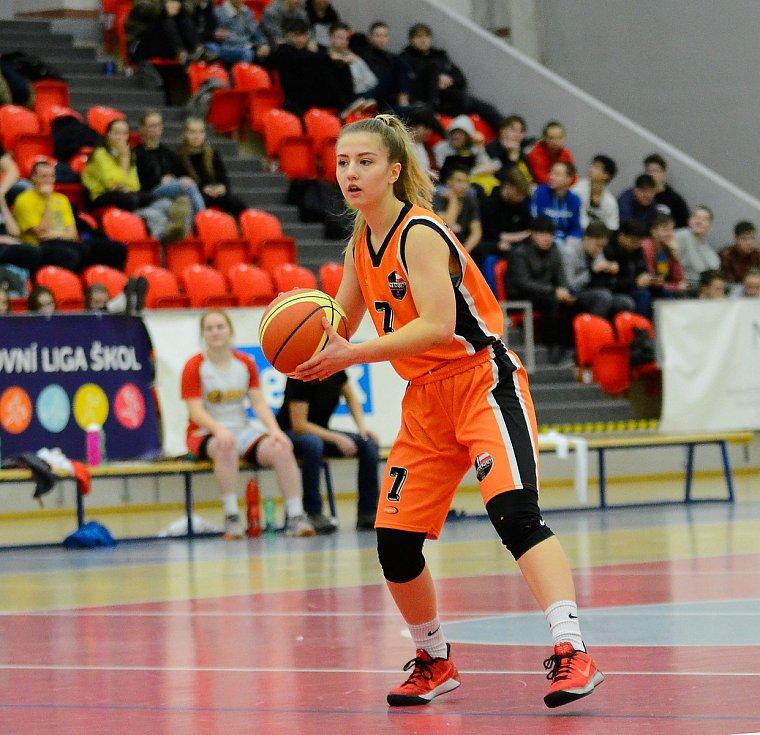 Sportovní liga škol: Nymburk a Havířov mistry republiky