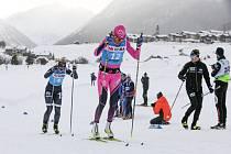 Kateřina Smutná dojela na 5. místě a Jan Šrail  dosáhl na 20. příčku.