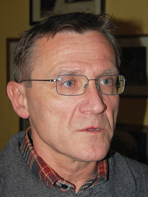 Stanislav Kubín