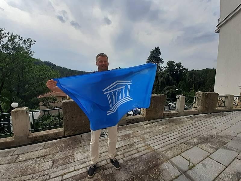 Je rozhodnuto! Lázeňský trojúhelník slaví, je zapsán na světový seznam UNESCO