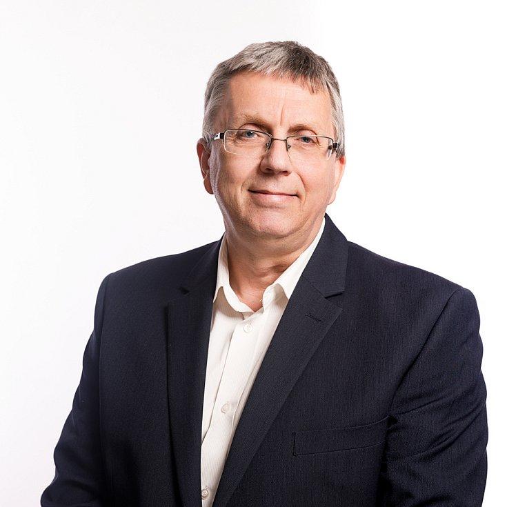koalice ODS a KDU-ČSL - Karel Jakobec
