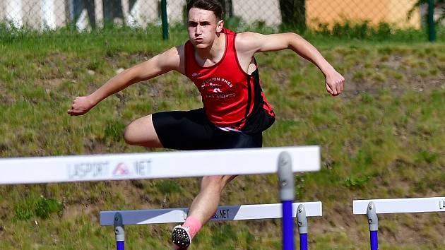 Dnes odstartuje v Karlovarském kraji celostátní akce Českého svazu atletiky Spolu na startu.
