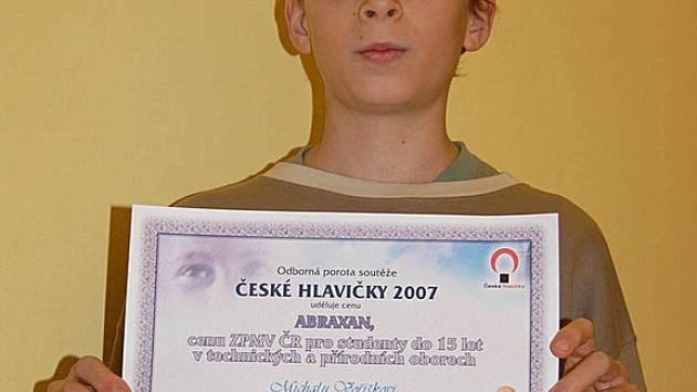Michael Voříšek