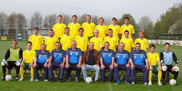 FC Buldoci Karlovy Vary
