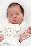 Péťa Fencl z Karlových Varů se narodil 6. 12. 2011