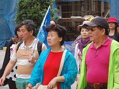 ÚBYTEK HOSTŮ z Ruska se v Karlovarském kraji pomalu daří kompenzovat. Přibývá například hostů z Číny či Japonska.