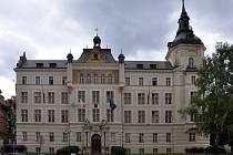 Okresní soud v Karlových Varech