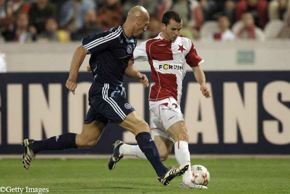 František Dřížďal se navrátí ve středu 3. března na místo činu, do Edenu. Ve Slavii zažil největší úspěchy, když hned dvakrát dosáhl na ligový titul a také si zahrál Ligu mistrů proti svému oblíbenému Ajaxu Amsterodam.