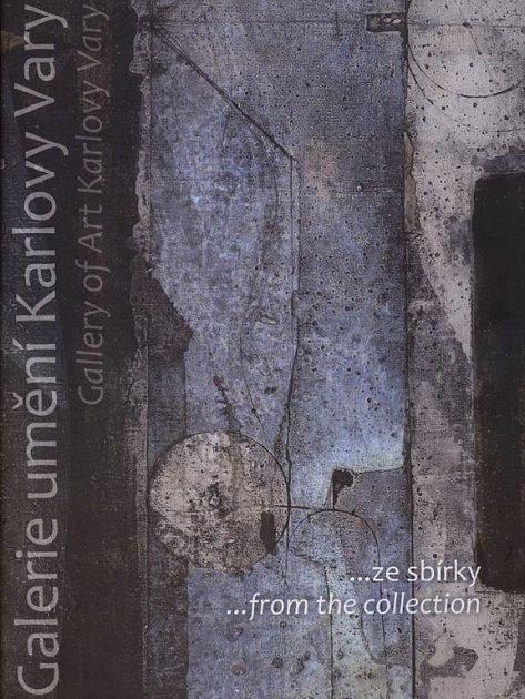 Nový katalog byl představen veřejnosti při vernisáži výstavy Václava Bendy v Galerii umění v Karlových Varech.