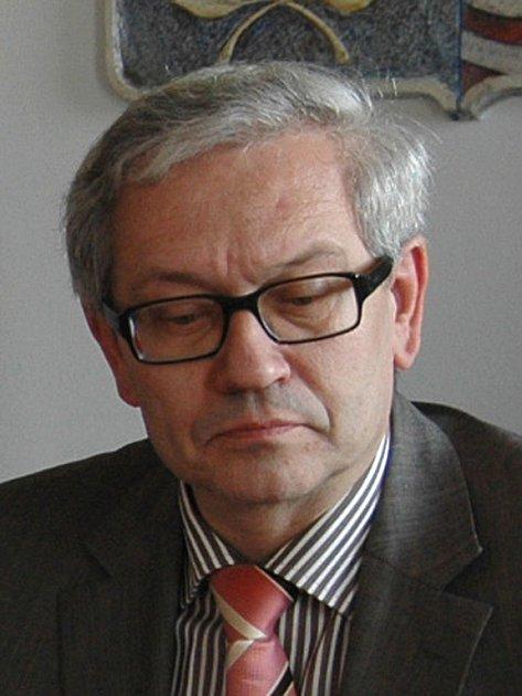 Josef Pavel, hejtman Karlovarského kraje
