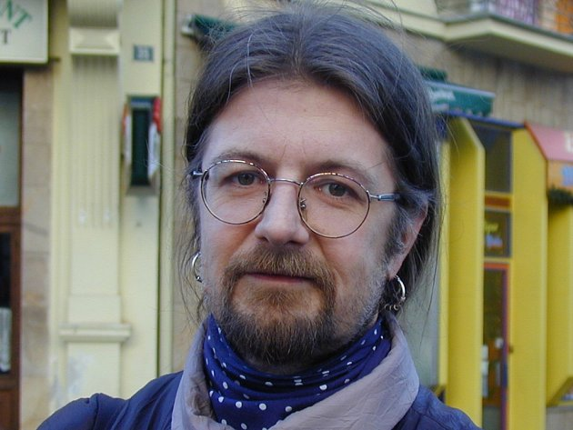Lev Havlíček