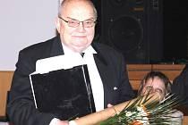 Bývalý starosta Petr Sušanka.