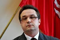 Zdeněk Vikor, nový ředitel Karlovarského symfonického orchestru