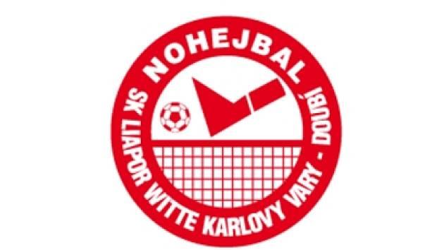 SK Liapor Witte Karlovy Vary – Doubí.