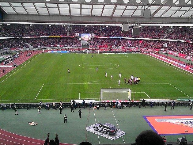 Párky udělaly z klobásek sekanou aneb FC Norimberk versus Eintracht Frankfurt 2:5