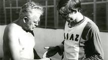 Běh je jeho život. Miloslav Zítka spojil svůj život s během, když se dostal od sprintů až po maratony