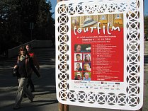 Populární festival Tourfilm.
