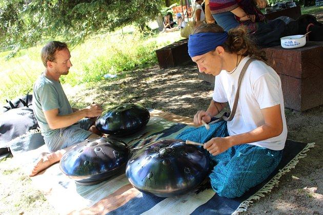 Festival Zázračná planeta Země v Bečovské botanické zahradě