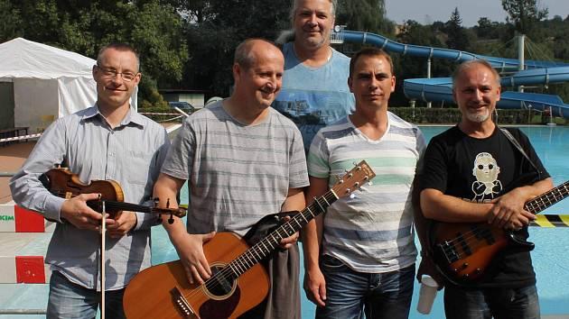 SKUPINA Bodlo oslaví třicet let své existence.