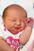 Dominika Svobodová ze St. Role se narodila 29. 7. 2014