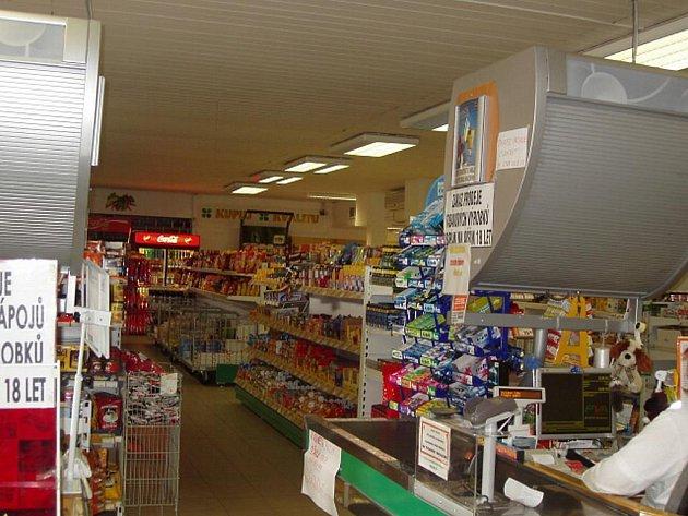 Krádeže v obchodech nejsou ničím výjimečným. Výjimečné ovšem je, když proti zlodějům zakročí samy prodavačky.
