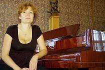 Ředitelka školy Ingrid Heinicová Válková očekává zájem o nový taneční obor.