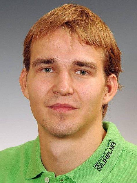 Petr Kumstát