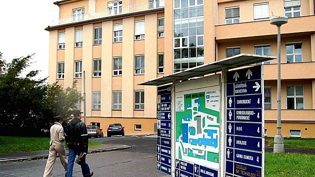 Kdo povede krajskou nemocnici?