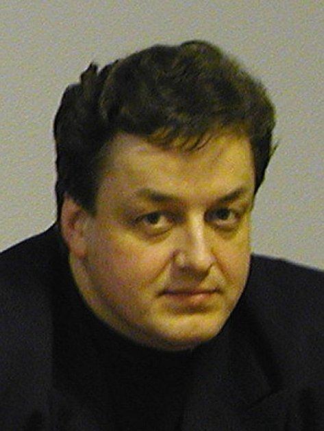 Jiří Štefan, ředitel karlovarské nemocnice