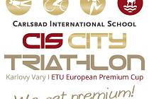 Carlsbad International School City Triathlon Karlovy Vary 2016 ETU Premium European Cup.