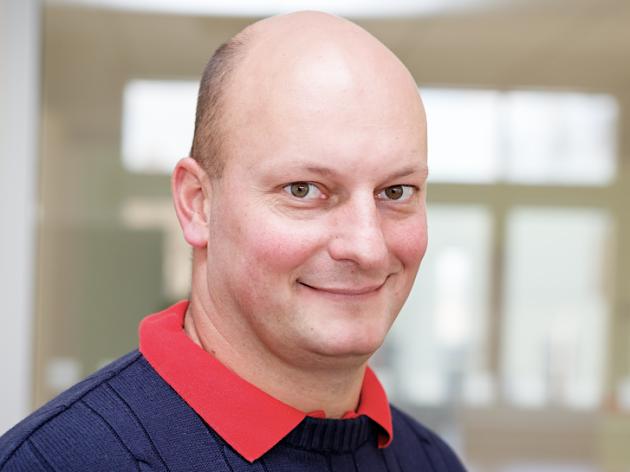 Předseda představenstva skupiny NEMOS David Soukup.