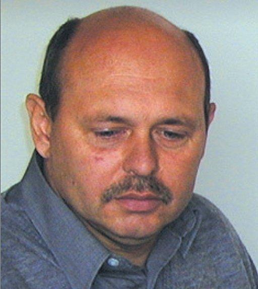 Miroslav Dorňák,starosta Chyše