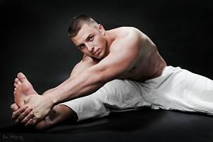 Jaromír Prášek má za sebou úspěšnou sezonu. V rámci mistrovství Evropy Itálii dosáhl na bronzový třpyt, k tomu pak přidal při vrcholném mistrovství světa v Anglii v nabité konkurenci skvělou sedmou příčku.