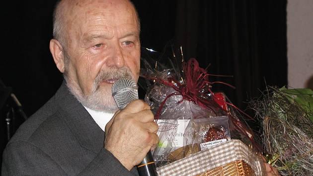 V roce 2008 se stal osobností města Milan Michálek, předseda sdružení Jde o Nejdek.