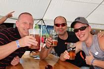 Slavnosti piva v Kraslicích